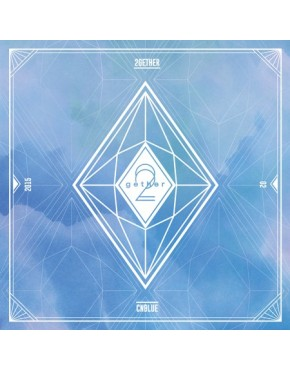 CNBLUE - Album Vol.2 [2gether] B Version