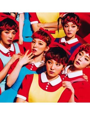 Red Velvet - Album Vol.1 [The Red]