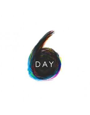 DAY6- Mini Album Vol.1 [The Day]