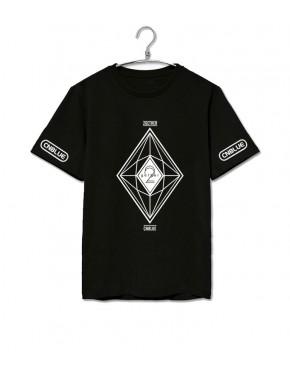 Camiseta CNBLUE 2gether