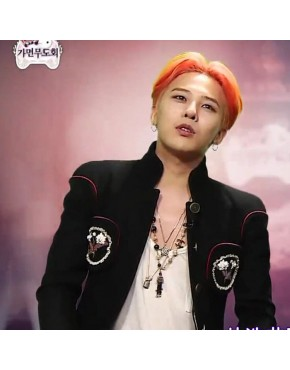 Jaqueta Chanel Big Bang GD