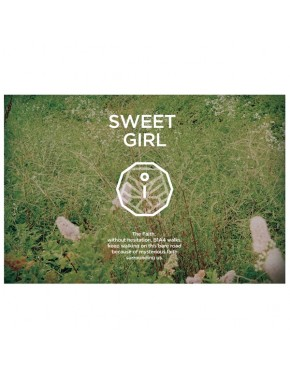 B1A4 - Mini Album Vol.6 [Sweet Girl] Boy version
