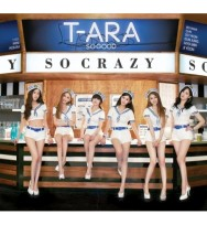 T-ara - Mini Album Vol.11 [SO GOOD]