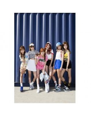 Apink - Vol.2 [Pink MEMORY] Red Version