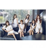Apink - Vol.2 [Pink MEMORY] White Version