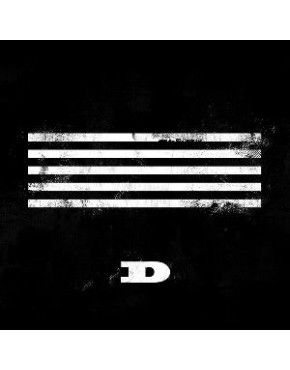 BIGBANG MADE SERIES [D] (BLACK)
