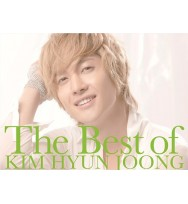 Kim Hyung Joong- The Best of Kim Hyun Joong [2CD+DVD / Limited Edition B]