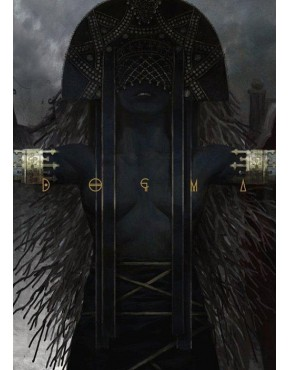 the GazettE- DOGMA [CD+2DVD+Photo Book+Magazine/Limited Edition]