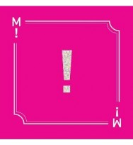 MAMAMOO - Mini Album Vol.2 [Pink Funky]