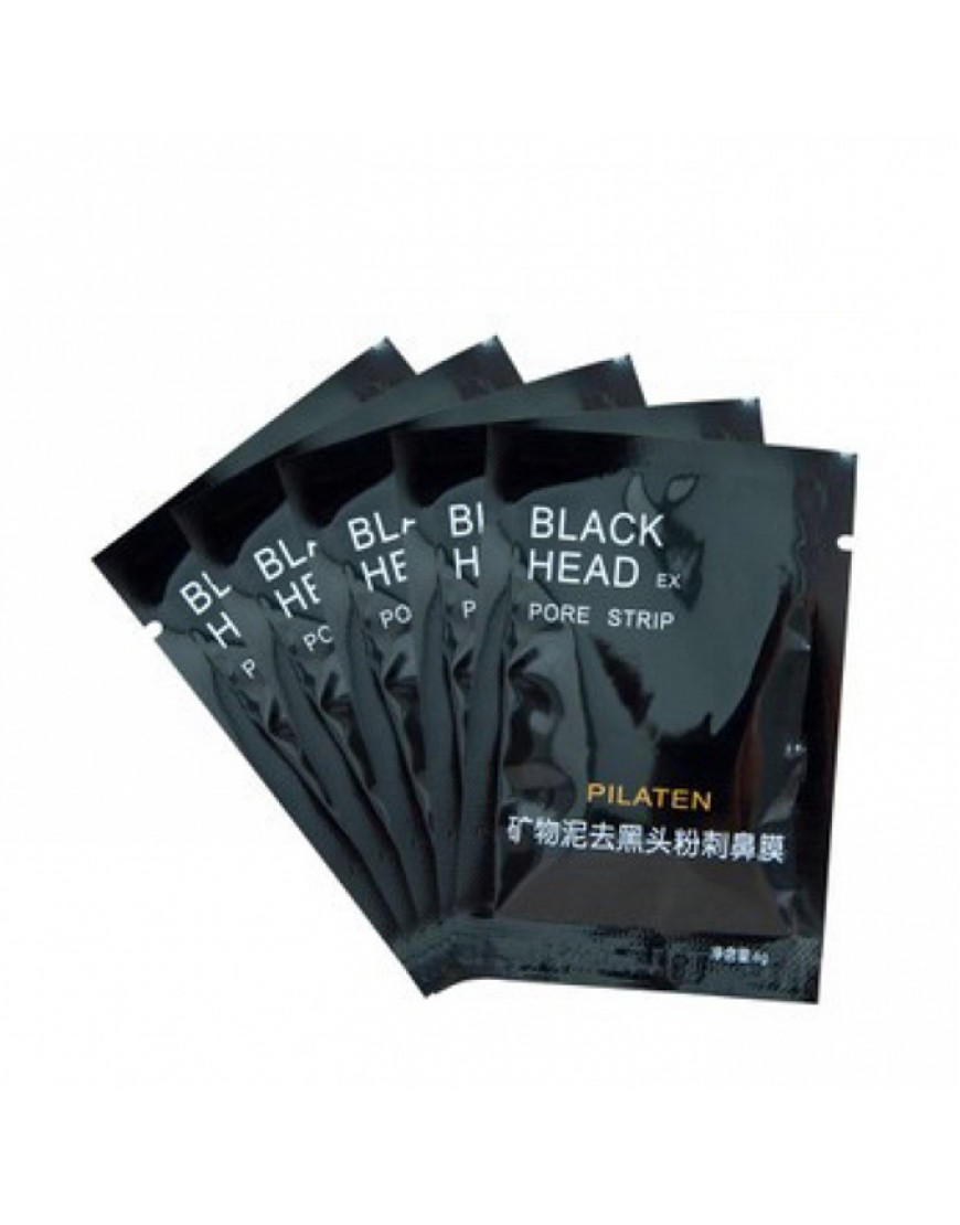Máscara Black Head (10pcs) popup