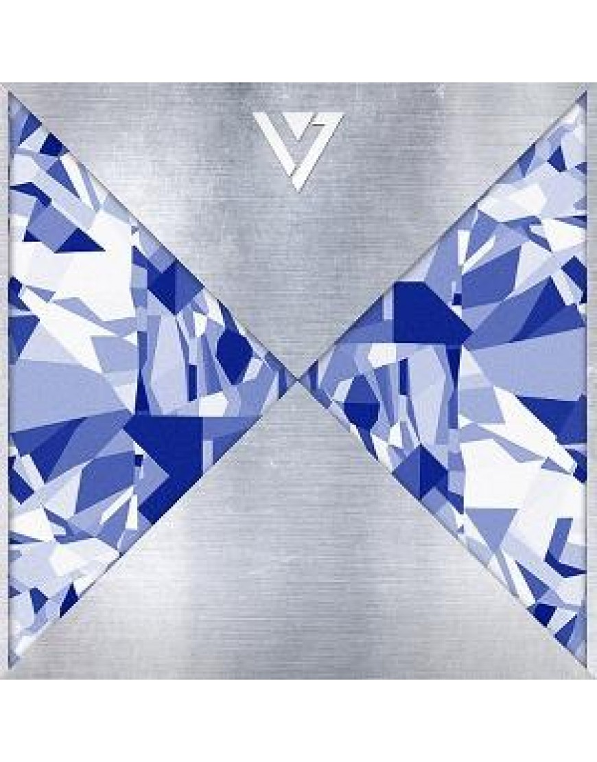 Seventeen - Mini Album Vol.1 [17 CARAT] popup