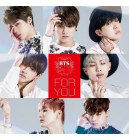 BTS - FOR YOU [LIMITED EDITION / TYPE B]