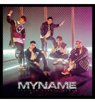 My Name - Single Album Vol.4 [4TH SINGLE ALBUM]