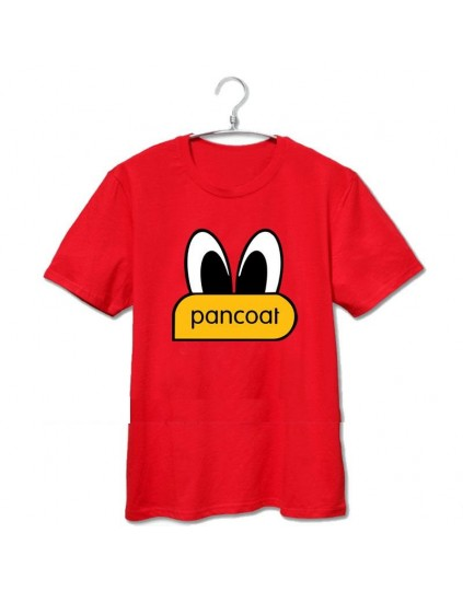 Camiseta Pancoat APINK