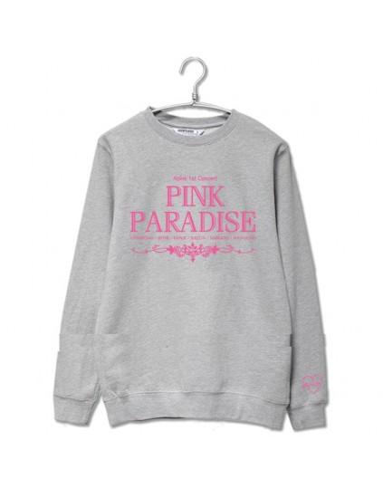 Blusa APINK Paradise