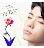 2PM : Jang Woo Young - Single Album Vol.1 [R.O.S.E]