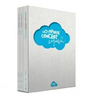 INFINITE - INFINITE LIVE CONCERT [THAT SUMMER 2 SPECIAL DVD]