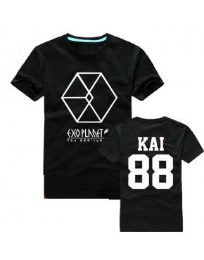 Camiseta EXO Planet