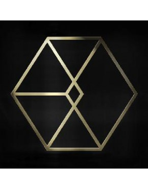 EXO - Album Vol.2 EXODUS (Korean Version)