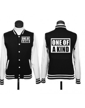 Jaqueta Big Bang One of a Kind