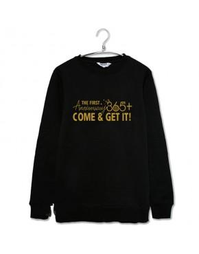Blusa GOT7 Come & Get it