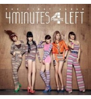 4Minute - Vol. 1 [4Minutes Left]