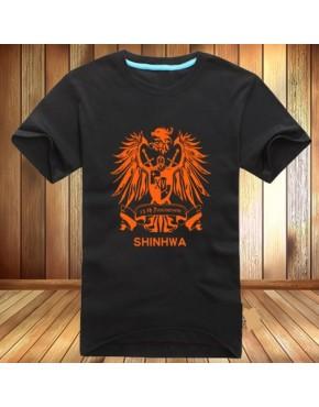 Camiseta Shinhwa