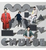 CNBLUE - Wave [Regular Edition]