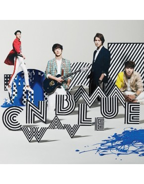 CNBLUE- Wave [Limited Edition / Type A]