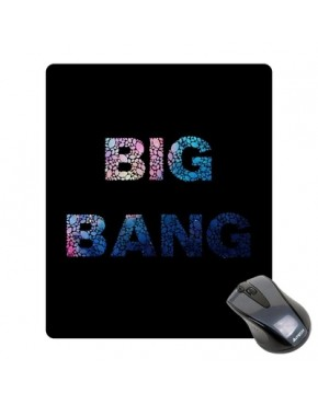 MOUSE PAD BIG BANG