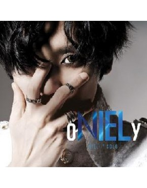 NIEL -TEEN TOP- Solo Mini Album Vol.1 [oNIELy]