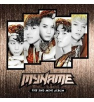My Name - Mini Album Vol.2 [2ND MINI ALBUM]