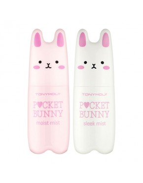 Tonymoly New Pocket Bunny Mist 2 Type 60ml