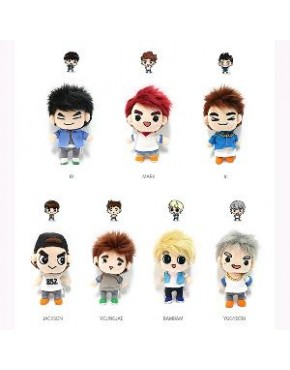 GOT7 - GOTOON DOLL ( Pelúcia)