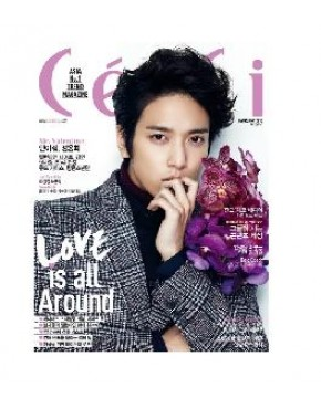 CECI ANOTHER CHOICE 2015.02