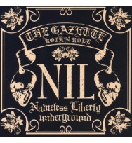 The Gazette- Nil [Regular Edition]