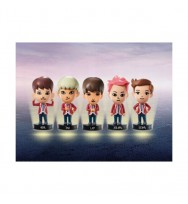 EXO-M - OFFICIAL GOODS : KFC INDIVIDUAL FIGURE