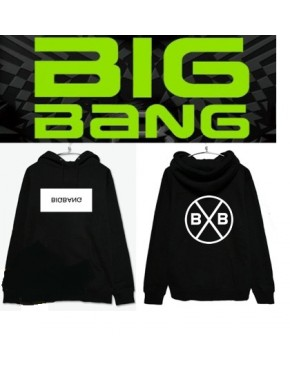 Moletom Big Bang Dome