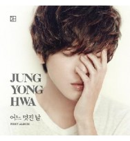CNBLUE : Jung Yong Hwa Album Vol.1 A Version