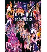 AFTER SCHOOL -First Japan Tour 2012 -PLAYGIRLZ-