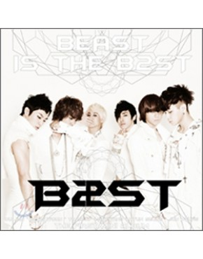 Beast - Mini Album Vol.1 [Beast Is The B2st]