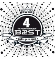 Beast - Lights Go On Again (Deluxe Special Asian Edition)