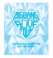 Big Bang - 2012 Big Bang Live Concert [Alive Tour In Seoul]