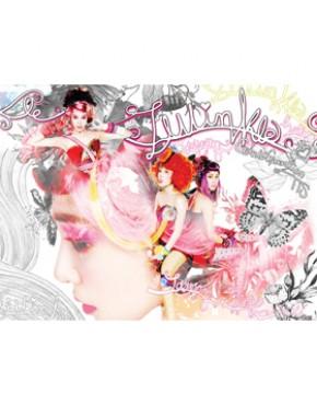 Girls' Generation: TaeTiSeo (TTS)- Mini Album Vol.1 [Twinkle]