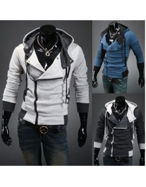 Jaqueta Assassin's Creed Masculina