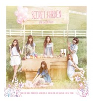 Apink - Mini Album Vol.3 [Secret Garden]