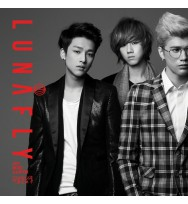 LUNAFLY - Ain't No Normal Guy