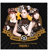 Orange Caramel - Single Album Vol.3 [Catallena]