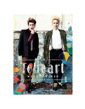Toheart (Infinite: Woohyun & SHINee: Key) - Mini Album