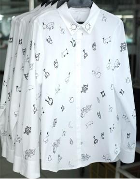 Camisa EXO Kris